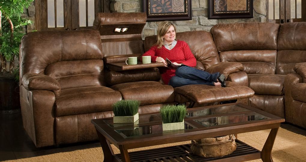 Franklin Duke At Bob Mills Furniture
