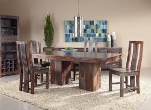 Jadu Accents Dining Table Sets - Bob Mills Furniture