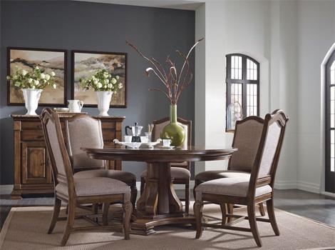 Portolone Dining Room Set By Kincaid