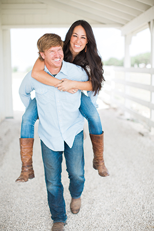 Chip And Joanna Gaines What Fixer Upper U0027 Stars